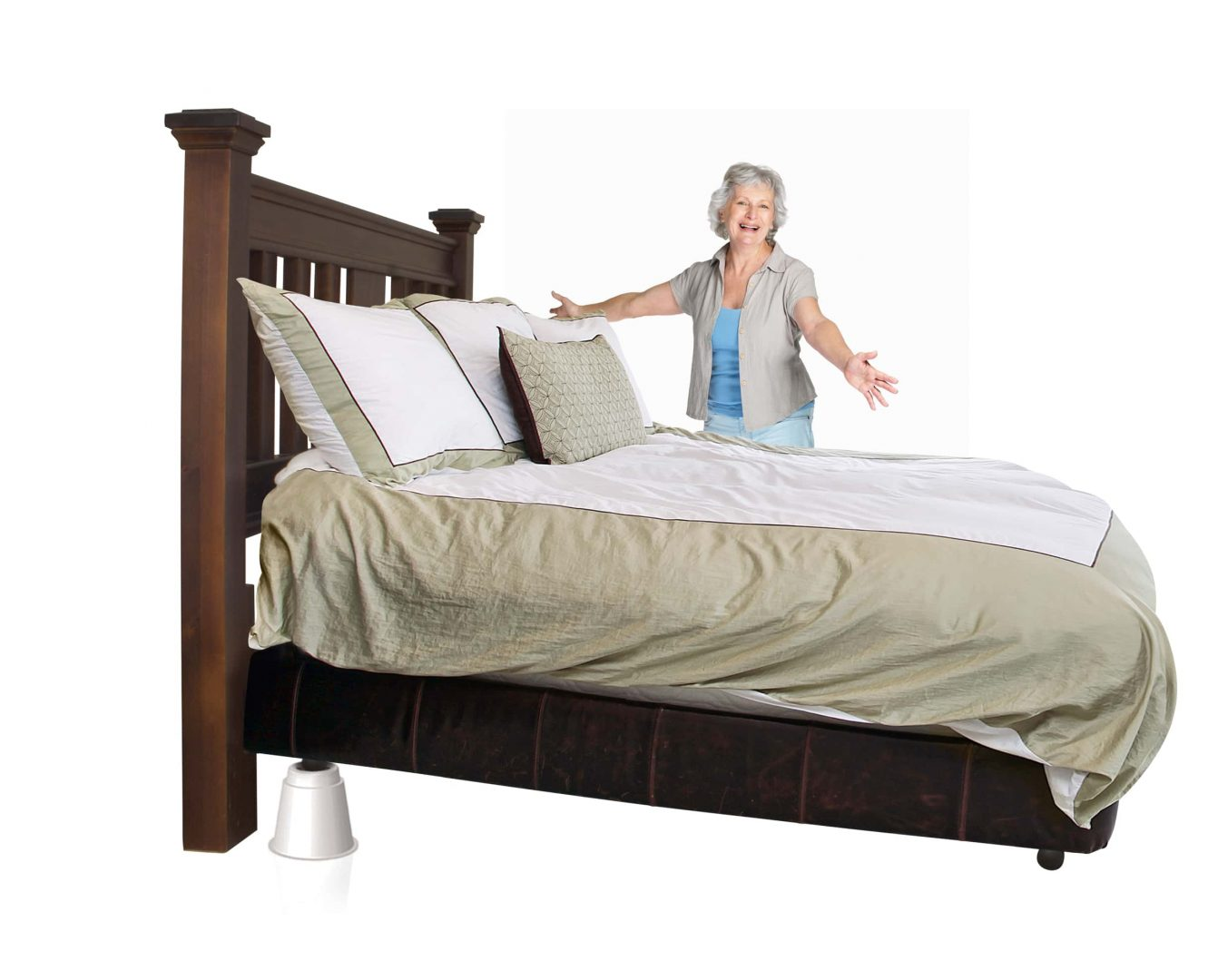 High Riser Bed 93 High Rise Bed Frame Queen 100 Bed Frames With